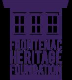 Frontenac Heritage Foundation