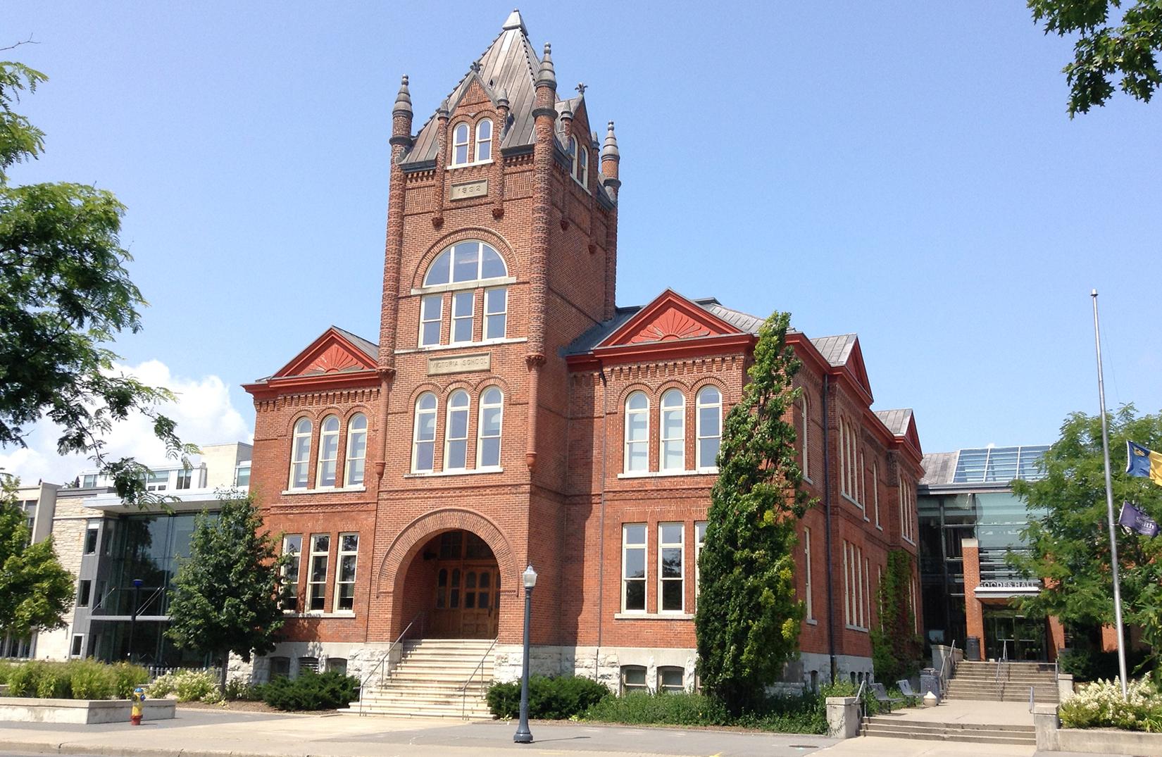 143 Union Street, Victoria Public School