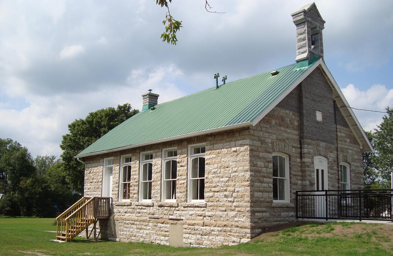 South Frontenac Museum, Hartington, Ontario
