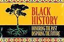 Judi Brown and Black History Month