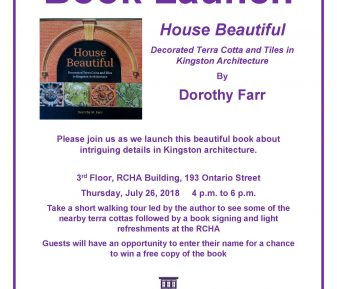 House Beautiful by Dorothy Farr